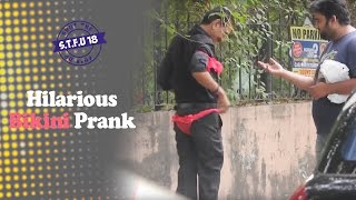 Bikini For Men - Hilarious Bikini Prank Gone Right -  S.T.F.U. 18 Pranks