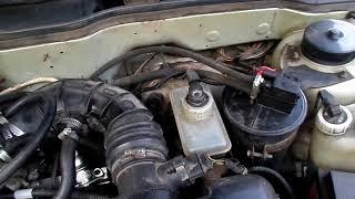 Запах бензина в салоне авто (Часть4): из-за чего может вонять бензином в салоне и возле авто