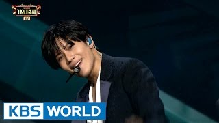 SHINee - 1 Of 1 [2016 KBS Song Festival / 2017.01.01]