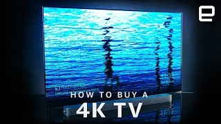 The best 4K TVs you can buy in 2019, and how to choose