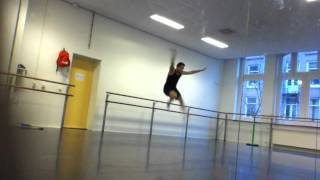 """""""Modern Contemporary Choreo"""" Cheryl Cole - Puzzle, by Patrick Sabel (inspired by Kate Jablonski)"""