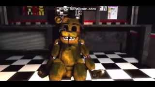 Five night at freddys Just Gold