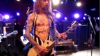 The Darkness Live in Boston - Love Is Only a Feeling @ Paradise