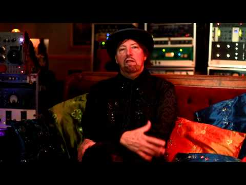 Producer/Engineer Jack Joseph Puig Talks About Waves MaxxAudio