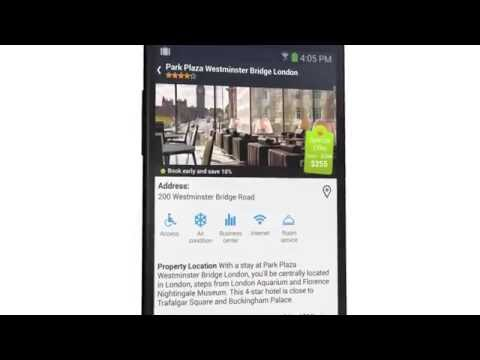 Video of WorldMate