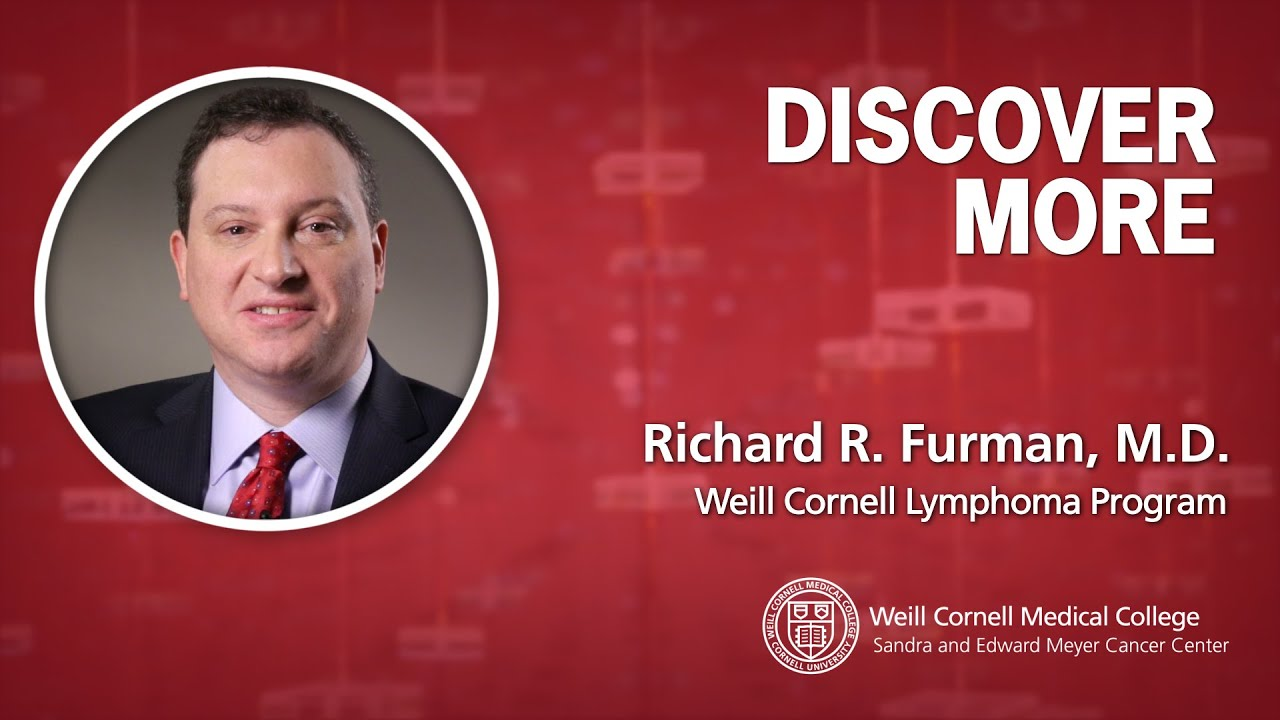 Richard Furman, M.D.