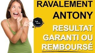 preview picture of video 'Ravalement de façade Antony?|Résultat garanti ou remboursé!|Devis et ravalement Antony 92160'