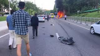 3 сентября адлер авария