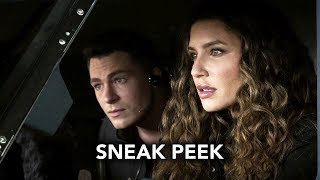 "Сериал ""Стрела"", Arrow 8x07 Sneak Peek ""Purgatory"" (HD) Season 8 Episode 7 Sneak Peek"