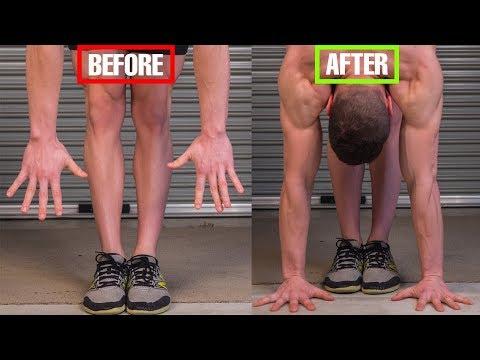 Развитие гибкости! Упражнения и секреты!