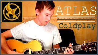 Atlas - Coldplay | Acoustic Cover