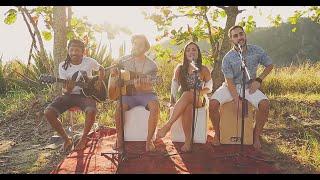 Melim - Peça Felicidade (Acoustic)