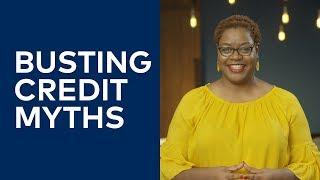 Busting Credit Myths | KEYS by GM Financial