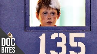 Kids Behind Bars: Prison Camp for Children   Free Documentary Shorts