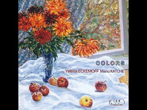 COLORS album EPK