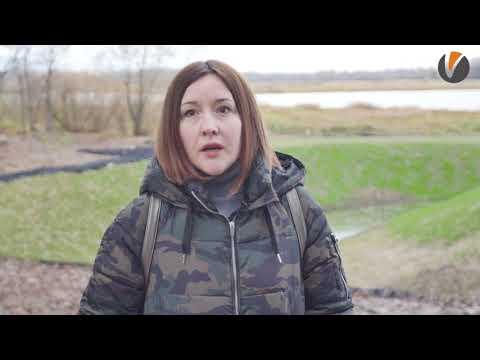 Вторая жизнь острова в усадьбе графини Анны Орловой (видео)