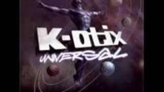 K-Otix - Untitled Ft Headkrack