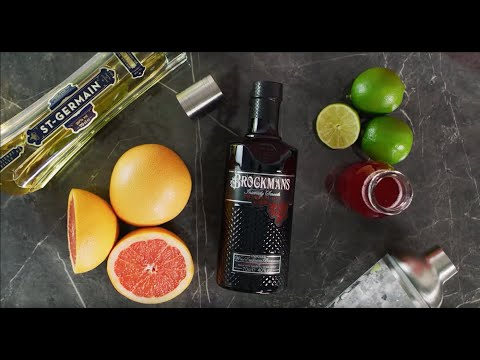IMAGE X O'Briens - How to make your own Berry Breeze
