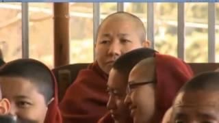 Далай-лама. Учения для буддистов из Монголии по «Большому руководству к этапам пути пробуждения»
