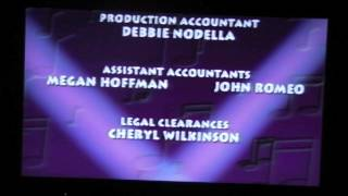 MGM Sing Alongs Friends End Credits