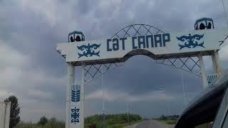 Казахстан где и на что ловить сазана в
