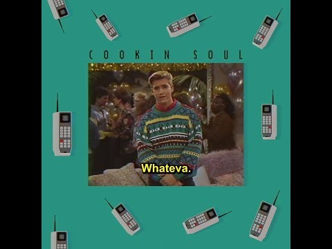 Cookin Soul – Whateva [Full Album]