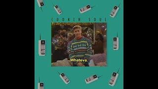 Cookin Soul - Whateva [Full Album]