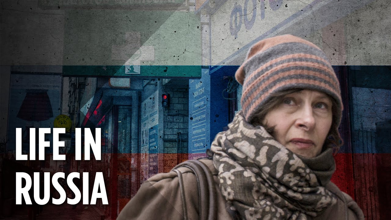 What Is Life Really Like For Women In Russia? thumbnail