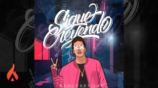 Sigue Creyendo (Audio) - Kobi Cantillo  (Video)