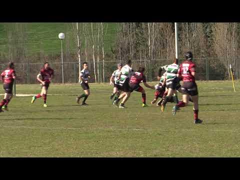 LURT Masc A vs Gaztedi 300319 Video 1