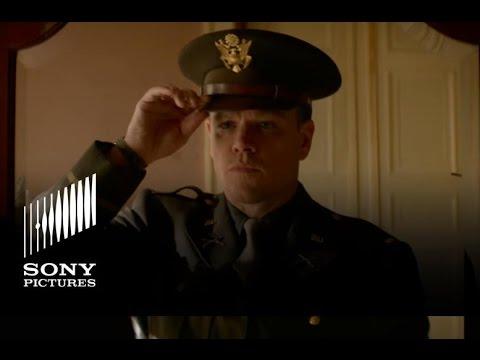 The Monuments Men (TV Spot 'The Hunt')