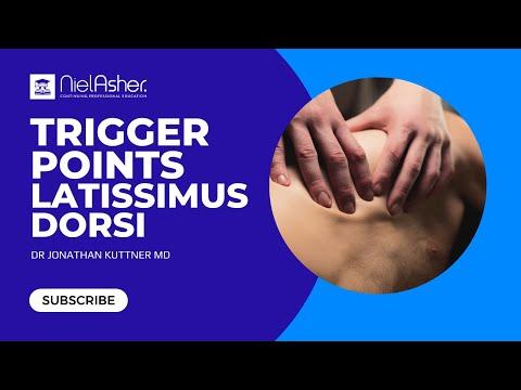 Le cause del mal di schiena Sinelnikov
