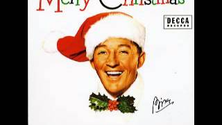 Bing Crosby - The First Noel