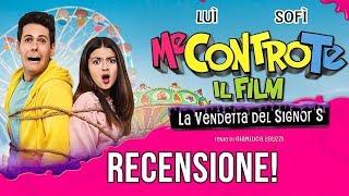 Me Contro Te La Vendetta Del Signor S Recensione: Film Per Bambini O Product Placement?