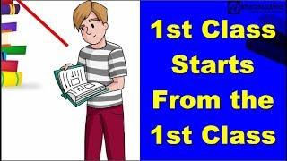 7 Habits of First Class students Anyone Can Learn