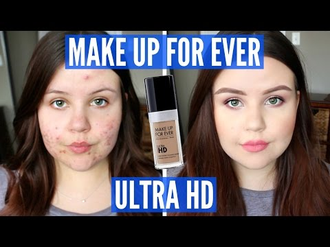 Ulta makeup forever