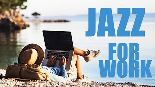 """""""Back To Work"""" Jazz 