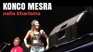 Gambar cover Nella Kharisma - Konco Mesra [OFFICIAL]