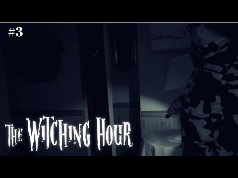 Occoquan Inn Part 1 - The Witching Hour Ep 3