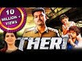 Download Theri Full Hindi Dubbed Movie | Vijay, Samantha, Amy Jackson, J. Mahendran