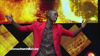 Njoro Comedian   Celebrating Easter Kiambu Style...