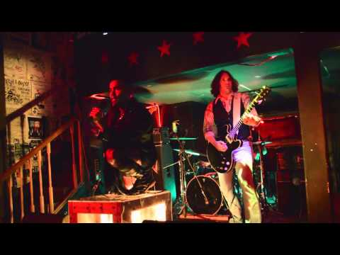 """All Right"" Live at Five Star Bar Downtown Los Angeles 2014..."