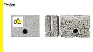 Ogrzewanie podłogowe. Płynny jastrych cementowy zbrojony włóknami