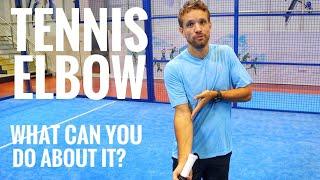 Vad kan du göra för att förhindra tennisarmbåge