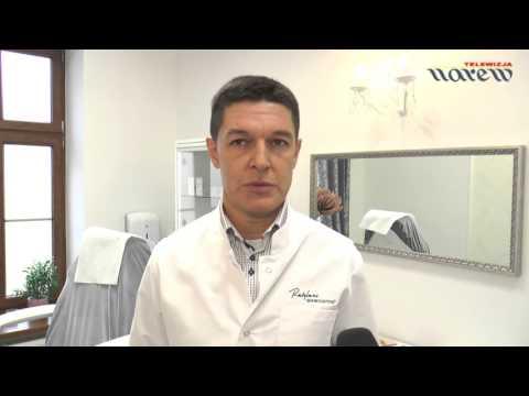 Leczenie zakrzepicy tętnic szyjnych