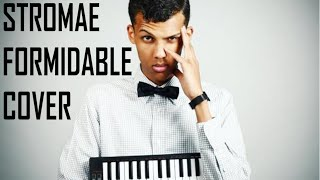 Stromae   Formidable (Lyrics)
