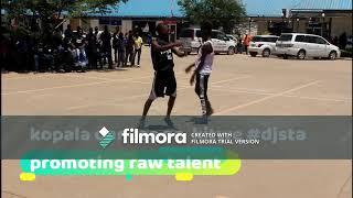 fwedede dance #djsta shot it