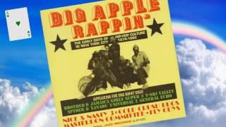 オススメ oldschool hiphop Spyder-D - Big Apple Rappin