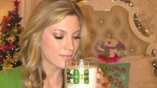 Christmas Candles Haul