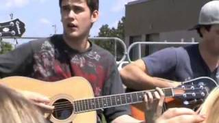 Down With webster- Gon' Do It (Live at Centre Dufferin)